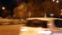 Embouteillages sur le ring de Charleroi: des automobilistes font marche-arrière sur l'A503