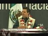 Reafirma Peña Nieto compromisos para desarrollo de pueblos indígenas