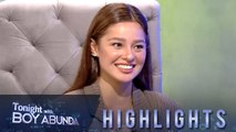 TWBA: Andi shares 5 things that she doesn't miss in showbiz in TWBA 5 in 45