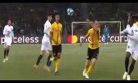 Young Boys vs Valencia 1-1 All Goals & Highlights 23/10/2018 Champions League