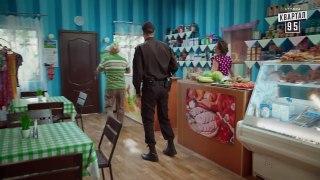 Сериал Однажды под Полтавой - Новый сезон 9-10 серия - Семейные комедии, юмор и приколы - Квартал 95
