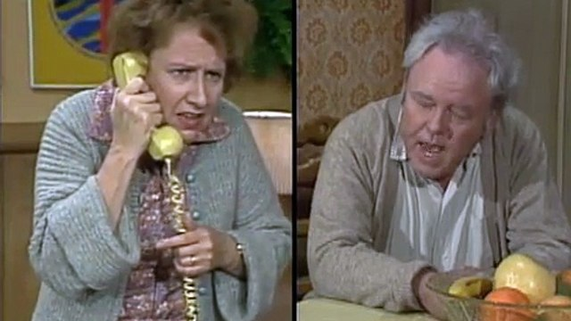 All in the Family S6 E23 - Mike and Gloria's House Guests