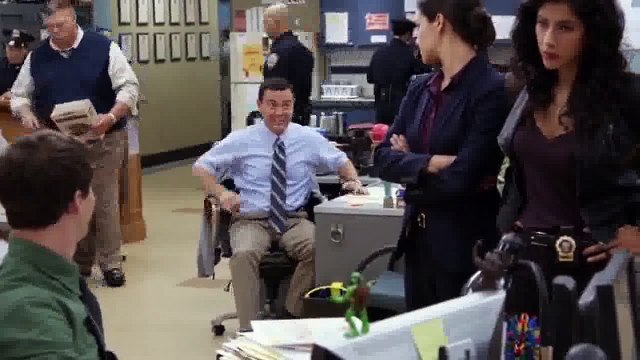 Brooklyn Nine-Nine - S01E05
