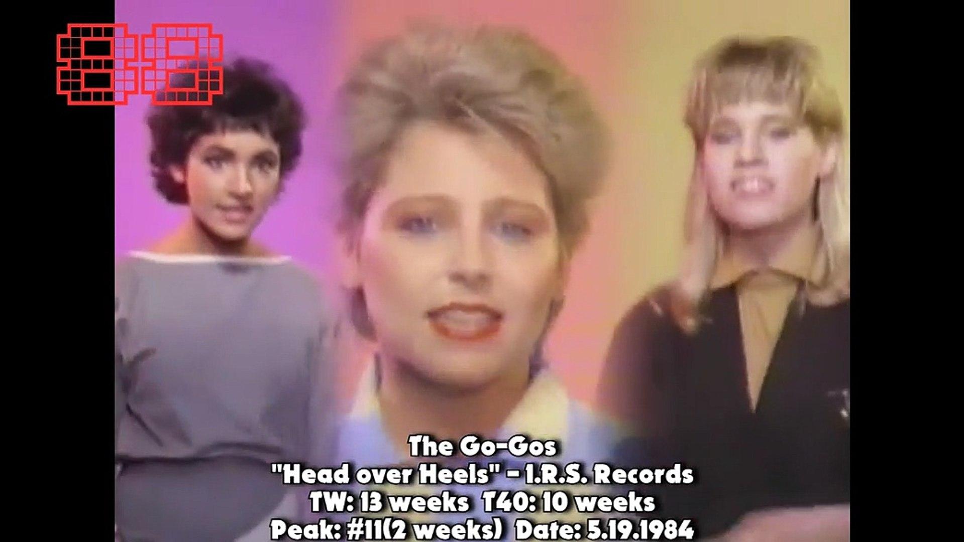 Billboard Year-End Hot 100 Singles of 1984