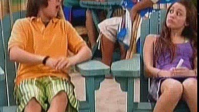 Hannah Montana - 205 - I Am Hannah Hear Me Croak