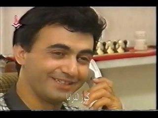 مسلسل الدرب الشائك الحلقة 21 - فراس ابراهيم - عابد فهد - منى واصف - سوزان نجم الدين