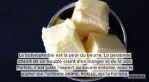 Peur du beurre, des fruits et légumes ou encore des enfants : connaissez-vous ces peurs insolites ?