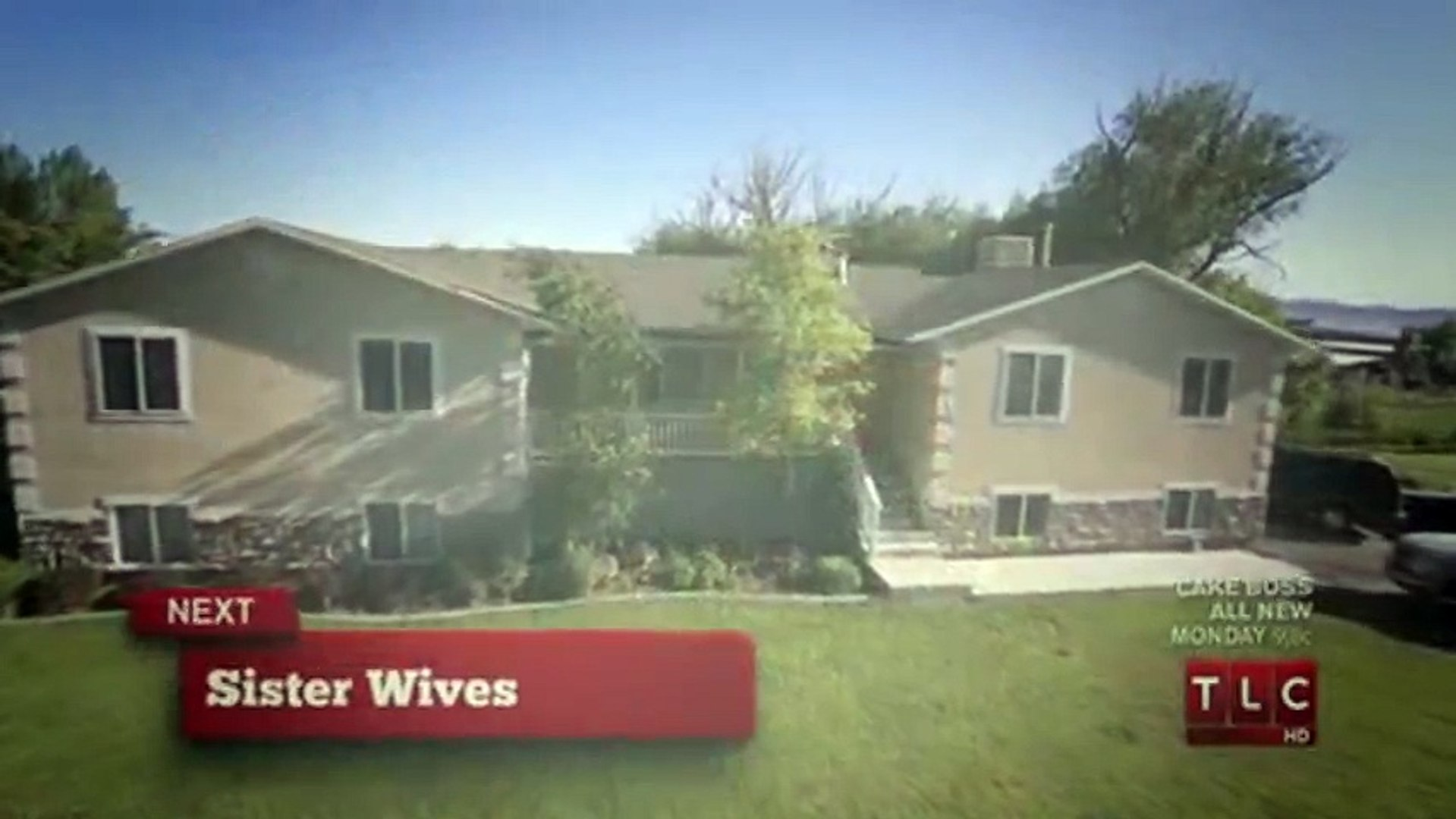 Sister Wives S01 - Ep07 HD Watch