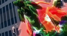 Senki Zesshou Symphogear GX S01 - Ep13  13 HD Watch