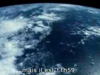 LA 11EME HEURE - BANDE ANNONCE