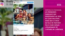 Laeticia Hallyday sur RTL : ce tacle discret qui viserait Nathalie Baye et Sylvie Vartan