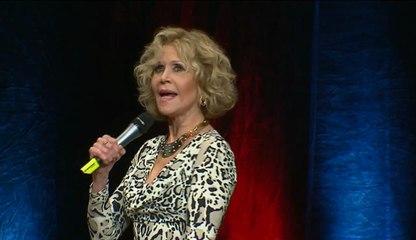 Jane Fonda - Prix Lumière 2018