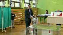 Élections locales test en Pologne