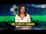 OS GOLS DESTE SÁBADO (20/10/2018) Brasileirão Série A e Série B (HD)