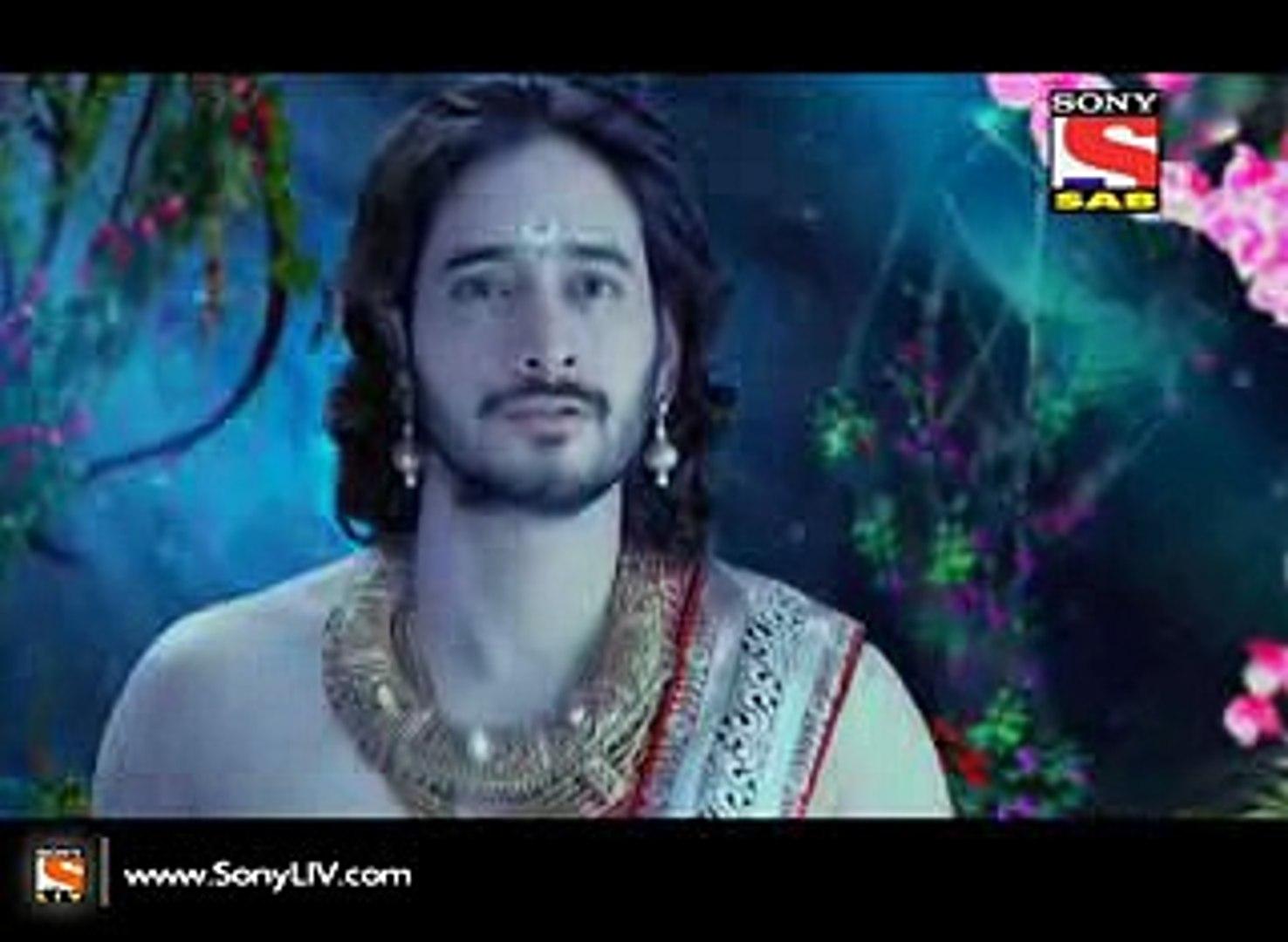 Betaal Aur Sinhasan Battisi - बेताल और सिंहासन बत्तीसी - Episode 2 - 11th March _low