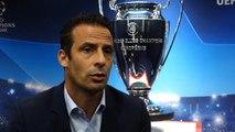 """PSG - Giuly : """"Le travail défensif de Cavani est 2x plus important que celui de Neymar et Mbappé"""""""
