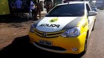 Acusado de furto é detido por guarda patrimonial de folga