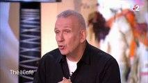 """Jean Paul Gaultier raconte comment il a fait son coming out à ses parents dans  """"Thé ou café"""""""