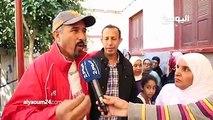 """شهادات مؤثرة لزملاء ورؤساء ضابط الشرطة """"شهيد القطار"""""""