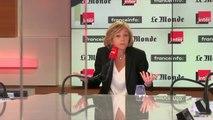 """Valérie Pécresse : """"L'urgence écologique est dans toutes les politiques de la région Île de France"""""""