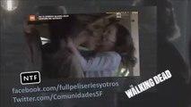 The Walking Dead Temporada 9 Capitulo 7 Promo Subtitulado Español Latino 9x7 Do Not Send Us astray