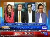 In Ki Himmat Aur Hosla Hai Keh Awam K Samnay Beth Kr Hmain Governance Ka Btatay Hain- Shahbaz Gil Grilled PMLN & PPP Leaders