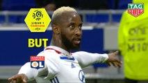 But Moussa DEMBELE (24ème) / Olympique Lyonnais - Nîmes Olympique - (2-0) - (OL-NIMES) / 2018-19