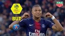 But Kylian MBAPPE (82ème) / Paris Saint-Germain - Amiens SC - (5-0) - (PARIS-ASC) / 2018-19