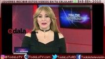 Maritza hernandez lanza aspiraciones presidenciales por pld-CDN-VIDEO