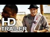 CREED 2 (FIRST LOOK - Training In Desert Montage Trailer NEW) 2018 Sylvester Stallone Rocky Movie HD