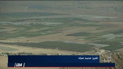 تقرير: نتنياهو يوافق على التفاوض حول أراضي الباقورة والغمر بعدما ألغى الملك الأردني بند التأجير