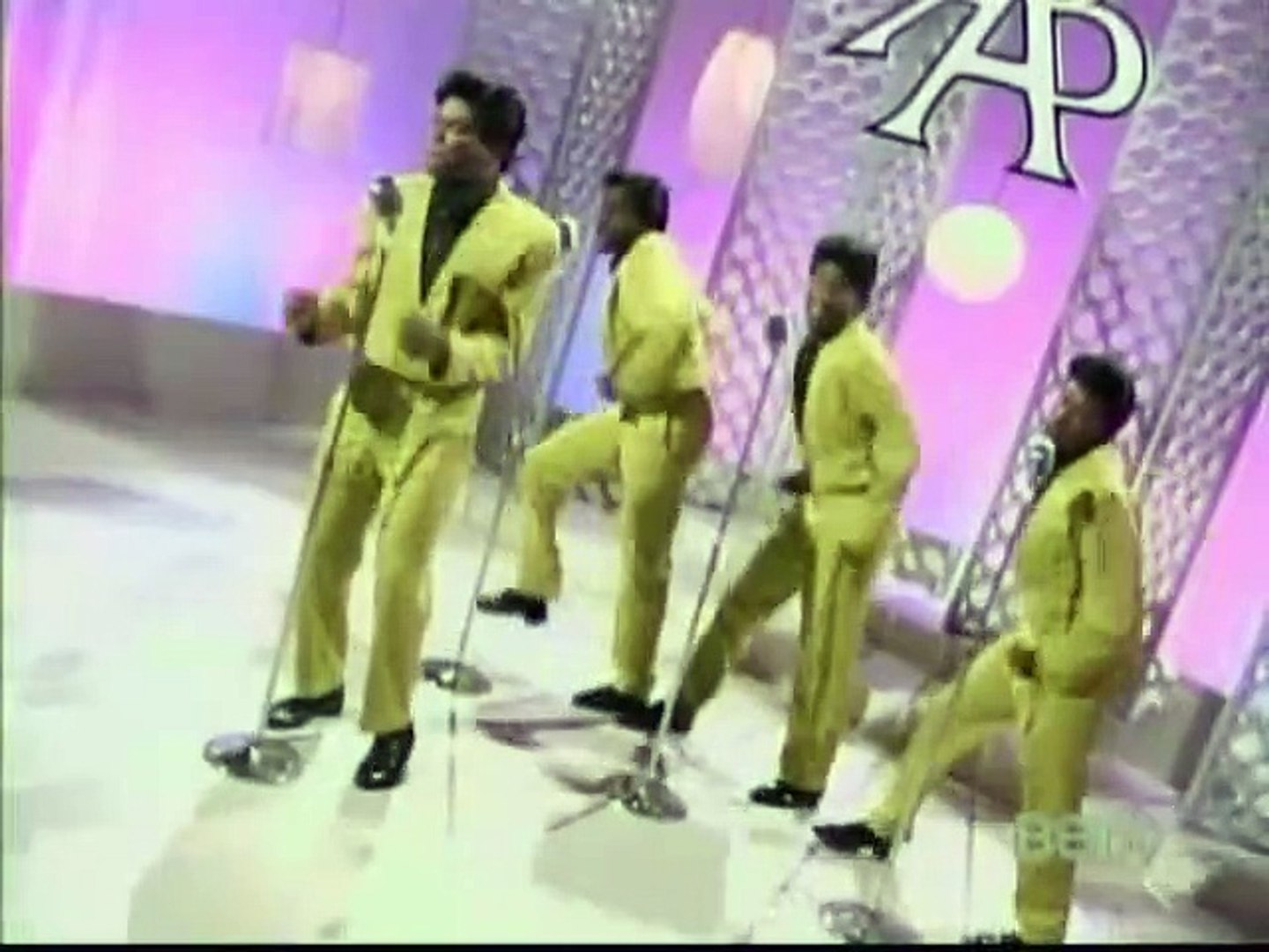 The Wayans Bros S03E09 The Return Of The Temptones