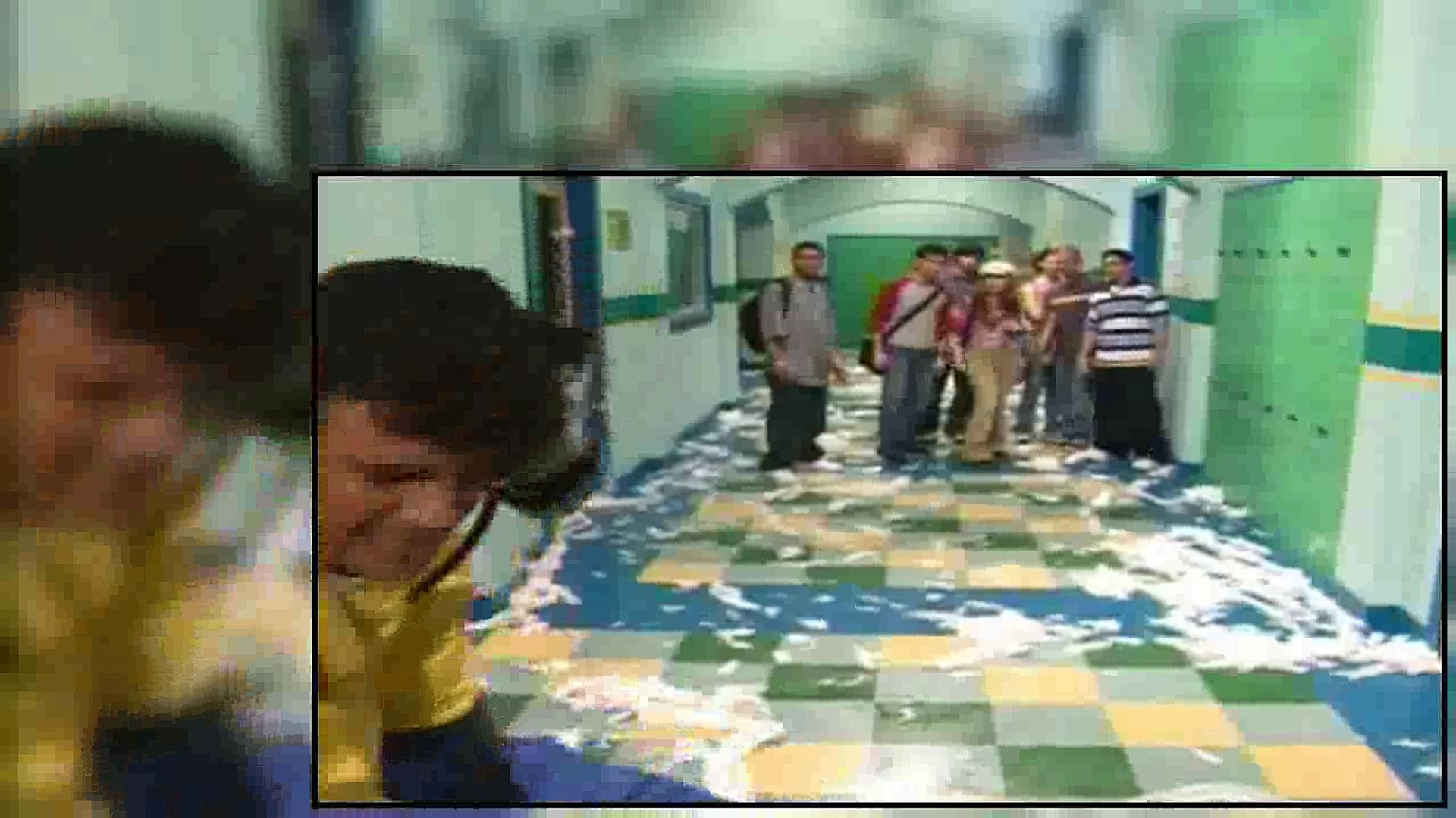 Ned S Declassified School Survival Guide S01e02 Bathrooms Project Partners Dailymotion Video