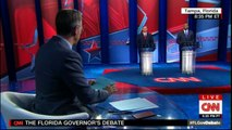 The Florida Governor's Debate Andrew Gillum and Ron DeSantis Are Facing Off in Florida Governor Debate.  Part 2 #Florida #FloridaDebate #Election2018 #News #CNN #USElection #AndrewGillum #RonDeSantis