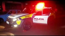 PM localiza supostos autores de homicídio no Florais do Paraná