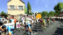 Tour de France 2014/Pro Cycling Manager - Trailer de lancement