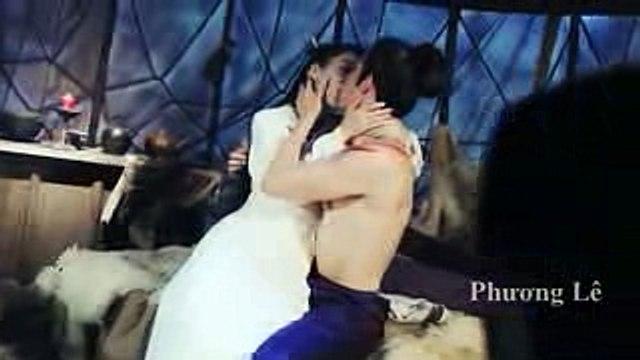 Kissing hot scene Best Chinese Drama Kiss