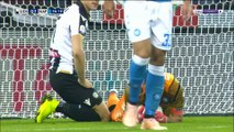 Match Highlights: Udinese 0-3 Napoli
