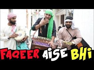 Faqeer Aise Bhi    The Beggers       Kiraak Hyderabadiz