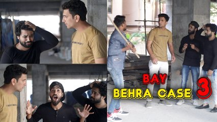Bay Behra Case Part 3 || Bay Behra Comedy || Kiraak Hyderabadiz