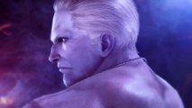 Tekken 7 : Fated Retribution Round 2 - Bande-annonce (arcade)
