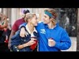 Hailey Baldwin Files To Trademark Justin Bieber's Last Name: 'Hailey Bieber'