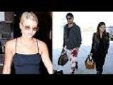 Sofia Richie Worried About Scott Disick & Kourtney Kardashian Relationship