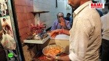 Non Veg Deep Fry in Mumbai | Amazing Indian Street Food | Mumbai Street Food