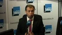 Jean-Didier Berger, maire de Clamart, président de l'Alliance des Territoires, invité de France Bleu Paris