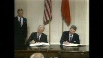 Nucléaire : l'heure des explications entre Moscou et Washington