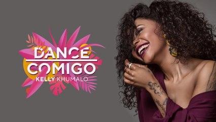 Kelly Khumalo - Dance Comigo