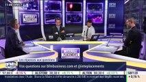 Le débrief d'Intégrale Placements : Christian Fontaine et Stéphane Van Huffel - 22/10
