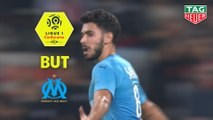 But Morgan SANSON (42ème) / OGC Nice - Olympique de Marseille - (0-1) - (OGCN-OM) / 2018-19