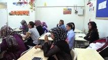 Kadınlar için başlattıkları proje sayesinde kendi hayaline kavuştu - GAZİANTEP